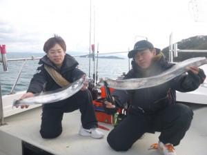 太刀魚!!! - [3/5]